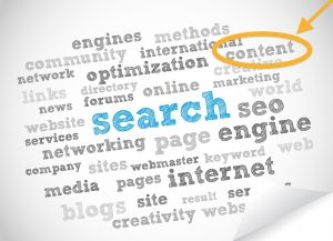 Content Marketing & Link Building
