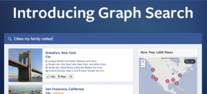 Facebook's Graph Search Beta -- Internet Marketing Outsourcing