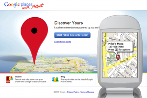 Google Places -- SEO company Philippines