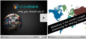 SlideShre The YouTube of PowerPoint Presentation -- Internet Marketing Company