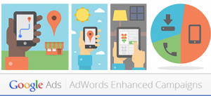 New Adwords Enhanced Campaign -- Outsourcing Internet Marketing Philippines