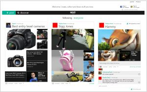 MSN Socl -- outsource social media