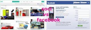 Socl vs Facebook -- SEO company Philippines