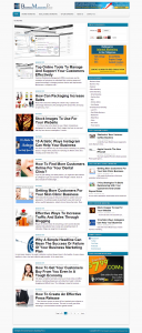 BlogBusinessMarketingPressBIG